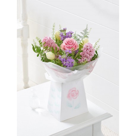 Scented Mother's Day Gift Box