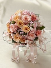 Sweet Pastel Bouquet