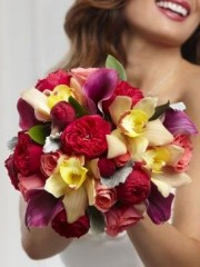Magnificence Bouquet